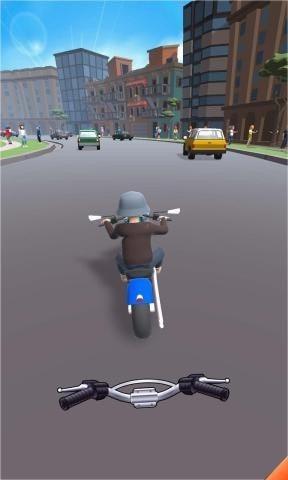 马路枪手游戏手机版