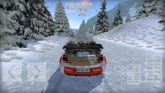 汽车拉力飘移游戏下载