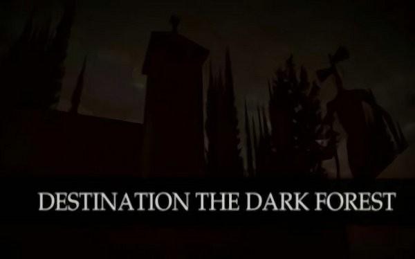 黑暗警笛头破解版