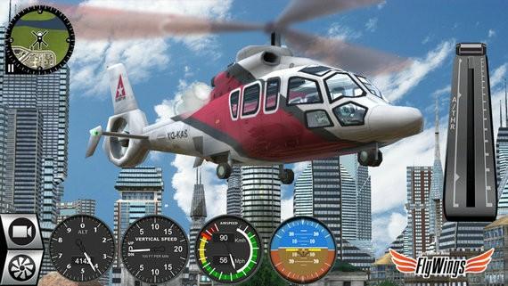 直升机模拟器2016破解版下载