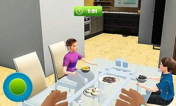 虚拟妈妈模拟器