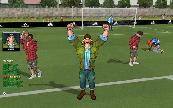 足球巨星崛起免广告下载