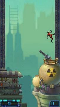 城市跳跃之反击战手游最新版下载