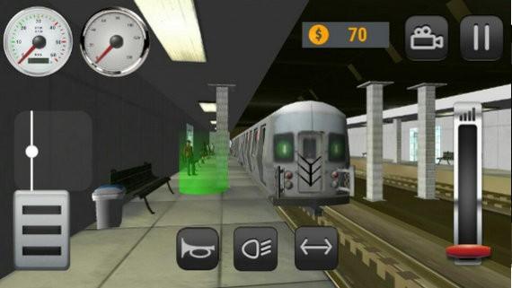 全球地铁模拟器游戏下载
