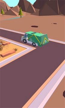 闲置垃圾回收城市重建游戏下载