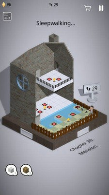 梦游者的玩具世界游戏下载