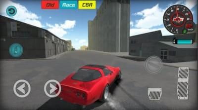 克尔维特汽车模拟器汉化版