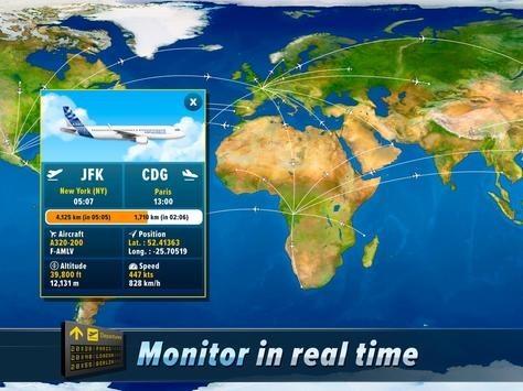 伟大的航空公司安卓版