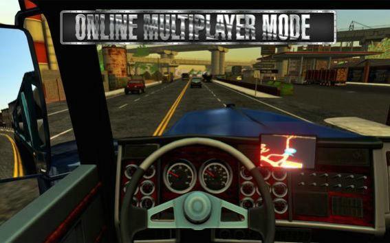 美国卡车模拟2