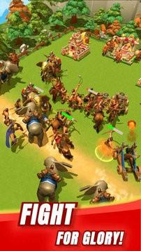 帝国冲突生存之战