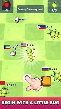 昆虫战3D安卓版下载