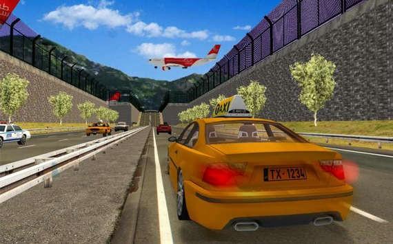 出租车模拟器2016无限金币版下载