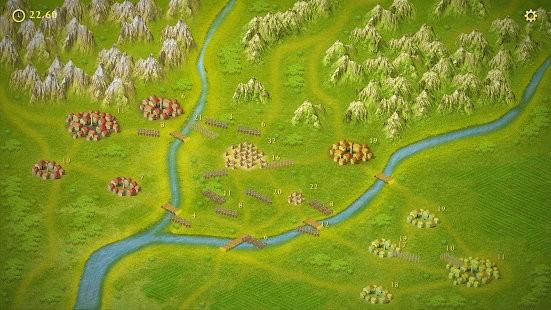罗马帝国破解版无限钻石无限金币