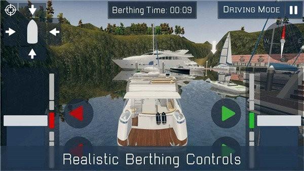 游艇模拟器安卓版