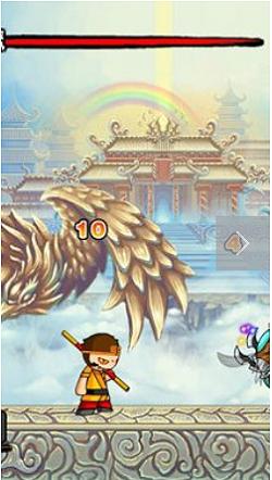 造梦西游3手机版破解版下载
