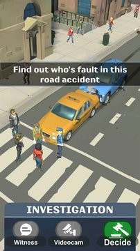 事故调查员