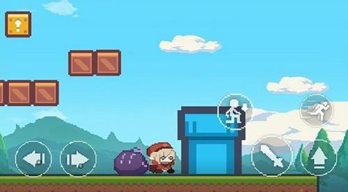 超级可莉游戏最新版