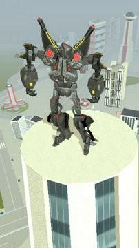 未来机器人大战破解版