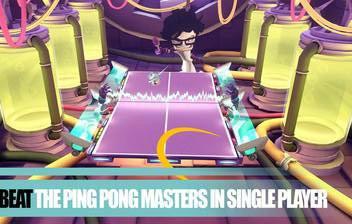霹雳乒乓中文破解版