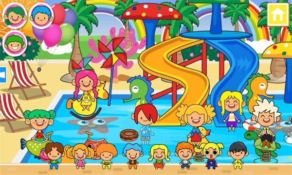 托卡小家海边度假官方版