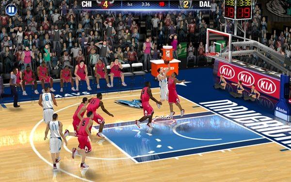 NBA2K14手游下载
