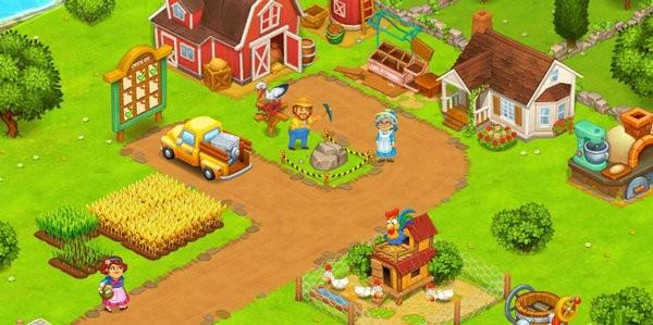 小镇人生模拟器游戏下载