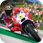 速度摩托赛车