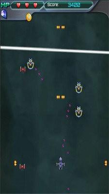日升战机游戏下载