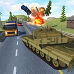 坦克大冲撞