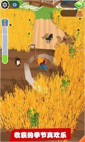 我想当农民游戏最新版