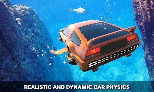 水下汽车模拟器破解版