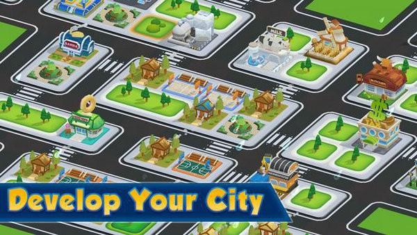 城市建设者游戏下载
