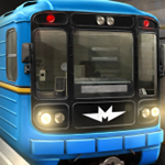 地铁驾驶员3D