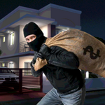 小偷偷窃模拟器