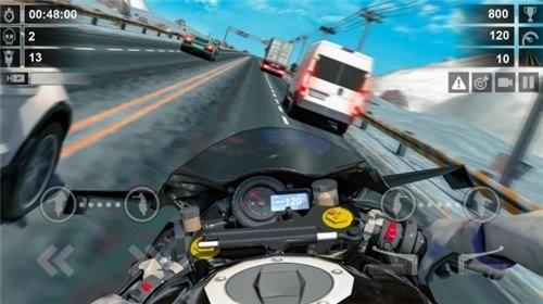 摩托车打架游戏安卓版