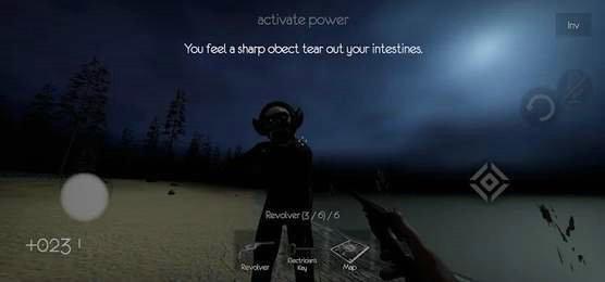 逃离森林游戏下载