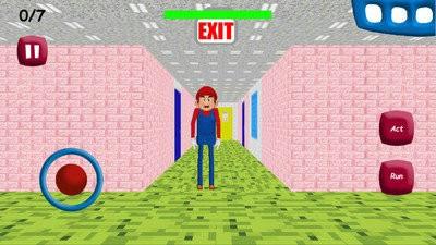 恐怖学校5游戏安卓版