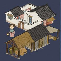江南百景图星宿玩法入口一览 鸡鸣山星宿关卡玩法攻略图片3