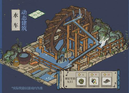 江南百景图星宿玩法入口一览 鸡鸣山星宿关卡玩法攻略图片5
