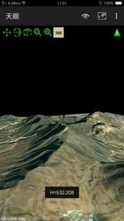 天眼卫星地图高清版下载