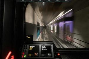 地铁司机生活模拟游戏中文版