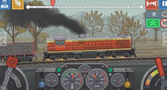 火车模拟器中国版手机下载