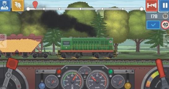 火车模拟器中国版手机下载破解版
