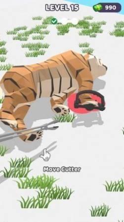 野生动物救援大师最新版