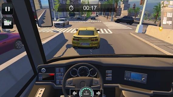 城市客车之星安卓版下载