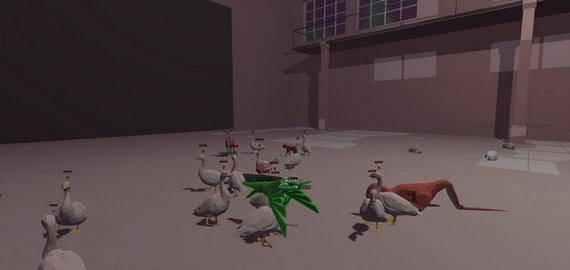 动物混合模拟器破解版下载