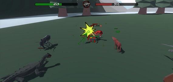 动物混合模拟器破解版无限金币