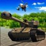 主战坦克3D模拟器