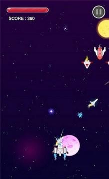 太空战斗时刻正式版