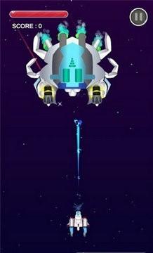 太空战斗时刻安卓版